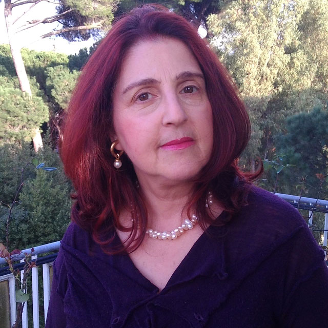 Alessandra Aronica