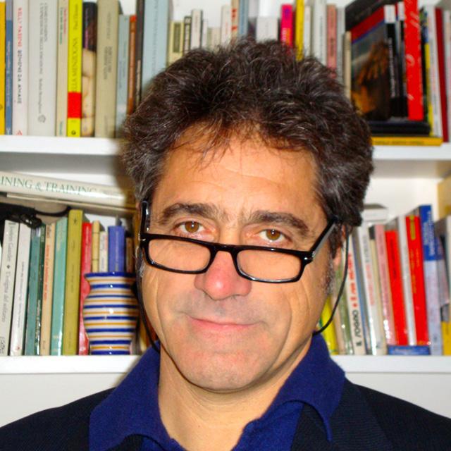 Carlo Benedetti Michelangeli