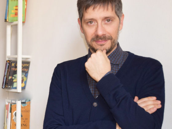Dott. Daniele Manasse Psicologo Psicoterapeuta Roma