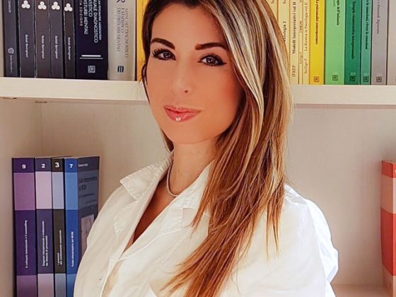 Dott.ssa Angela Todaro Psicologa Roma