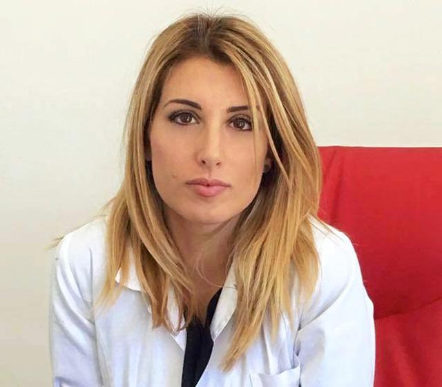 Dr.ssa Angela Todaro Psicologa Psicoterapeuta Roma
