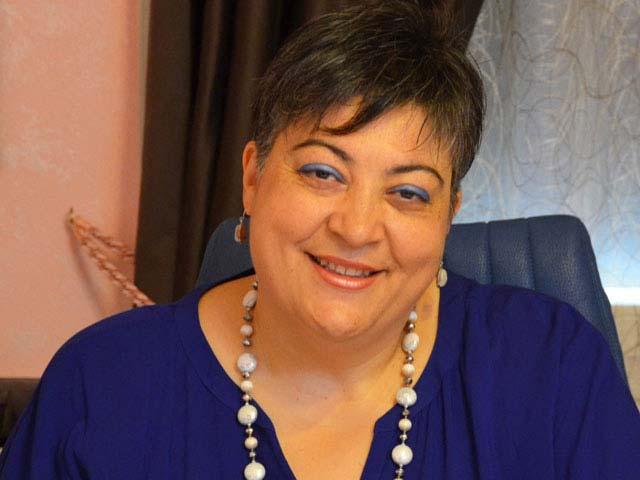 Caterina Barletta