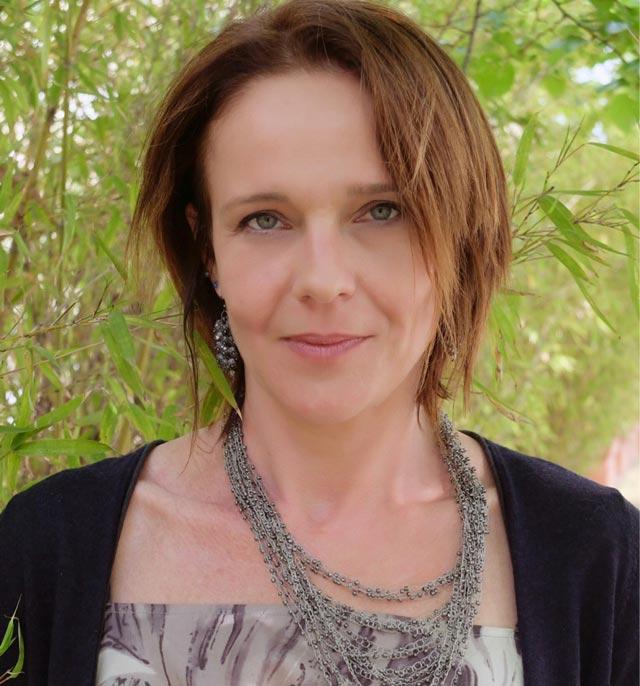 Elisabetta Marchiori