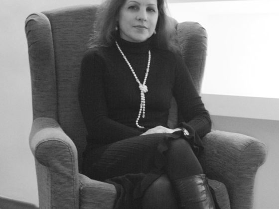 Dott.ssa Vidheya Derl Vicario psicoterapeuta Milano