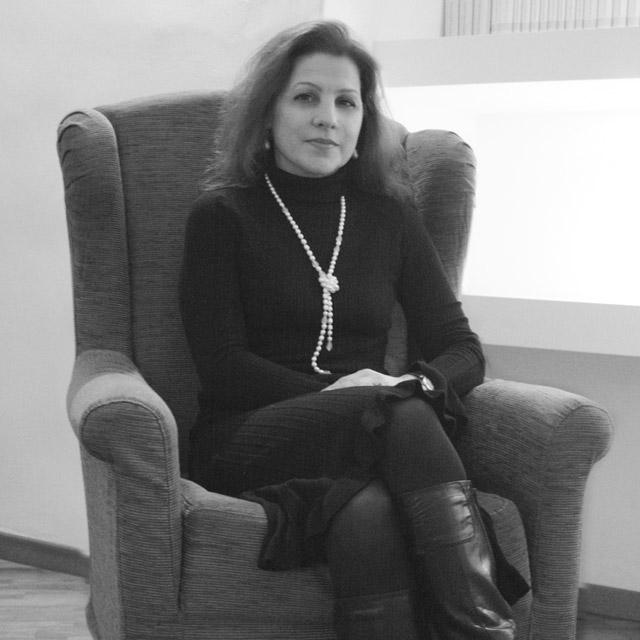 Vidheya Del Vicario