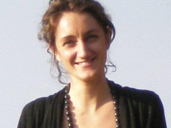 Dott.ssa Cristiana Chiej Psicologa Psicoterapeuta Milano