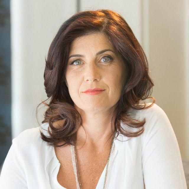 Francesca Mastrantonio