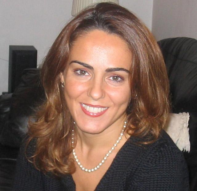 Patrizia Novi