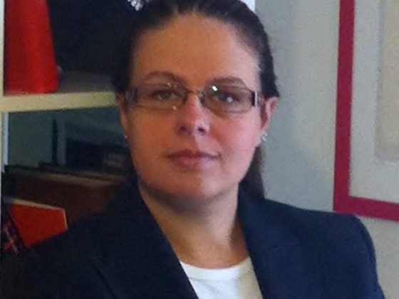 Dott.ssa Verena Elisa Gomiero Psicologa Psicoterapeuta Padova