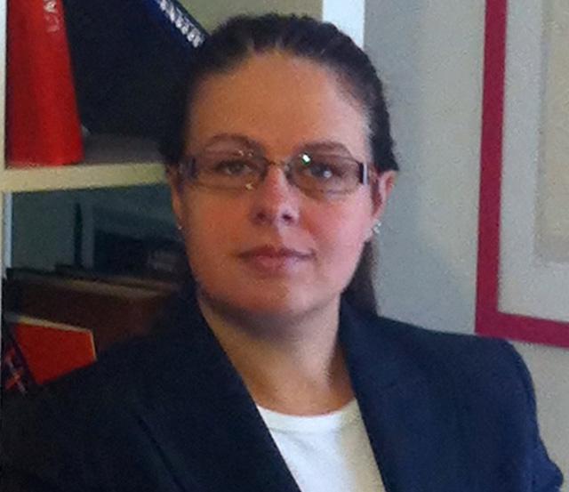Verena Elisa Gomiero