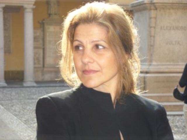 Dott.ssa Vidheya Del Vicario Psicologa Psicoterapeuta Ipnositerapeuta Milano