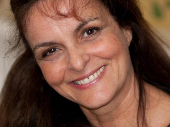 Dott.ssa Virginia Salles Psicologa Psicoterapeuta Roma