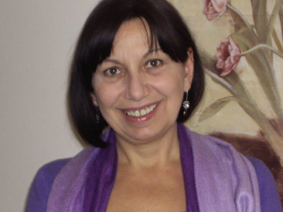 Dott.ssa Raffaella Lingua Psicologa Psicoterapeuta Sant