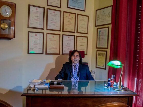 Dott. Silvano Fascia psicologo Isernia