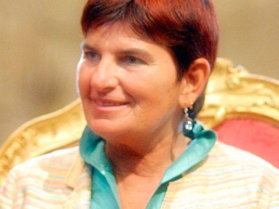 Dott.ssa Gilberta Alpa Psicologa Psicoterapeuta Roma.