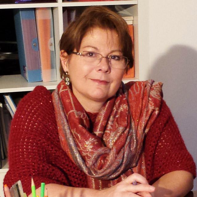 Maria Grazia Ercolani
