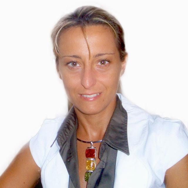 Valeria Palano