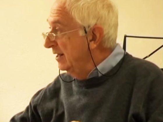 Alberto schoen psicoanalista Padova