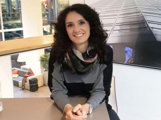 Dr.ssa Sara Pantarotto Psicologa Psicoterapeuta San Donà di Piave (Venezia)