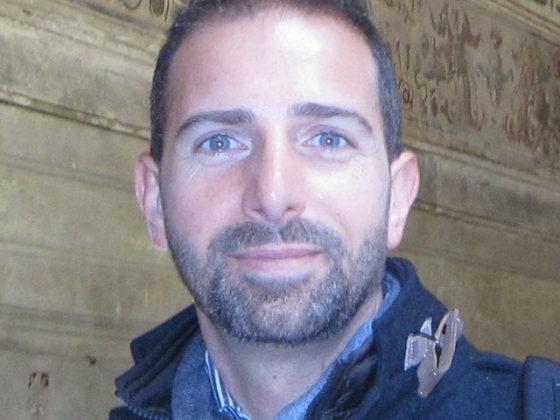 Dr. Matteo Molin Psicologo Mira (Venezia)