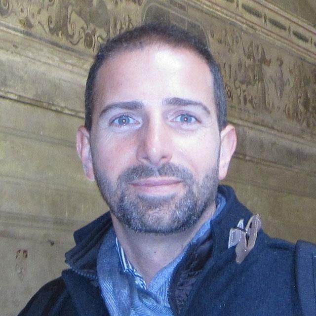 Matteo Molin