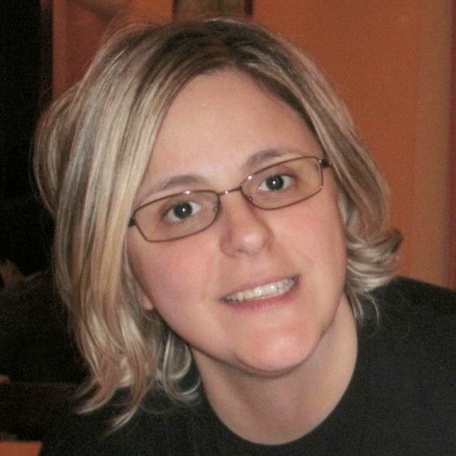Erica Deangelis