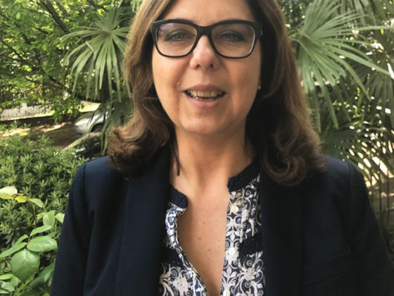 Dr.ssa Paola Bondi Vicenza Medico Psichiatra e Psicoterapeuta Vicenza