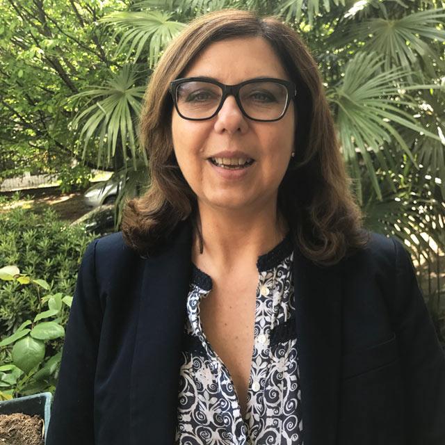 Paola Bondi Vicenza