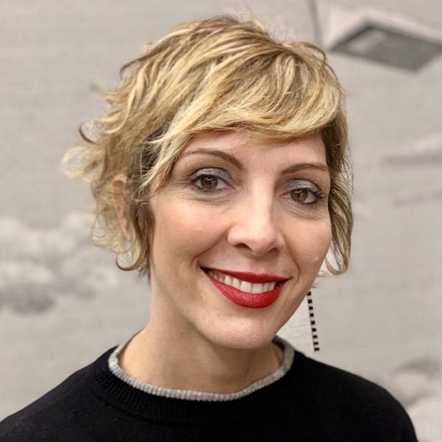 Stefania Colombo