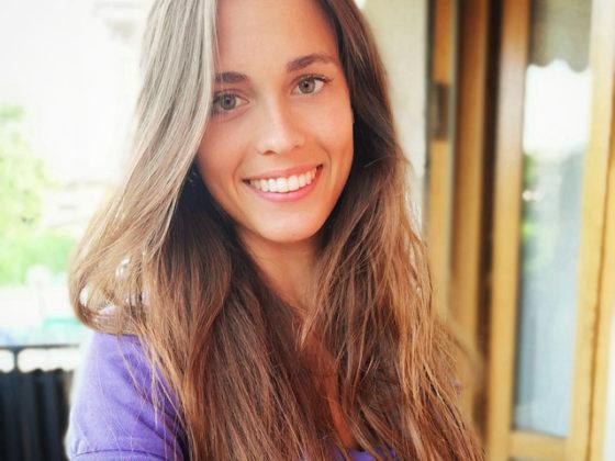 Sofia Favero Psicologa Padova