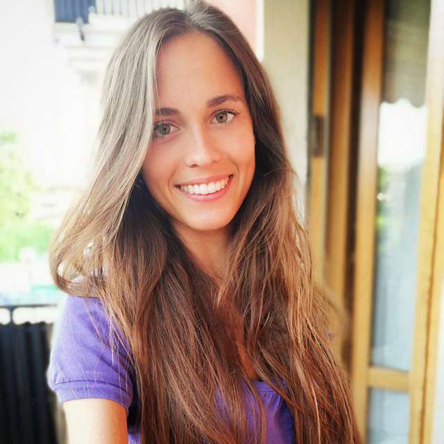 Sofia Favero