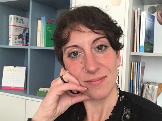 Dott.ssa Cecilia Verbi Psicologa Firenze