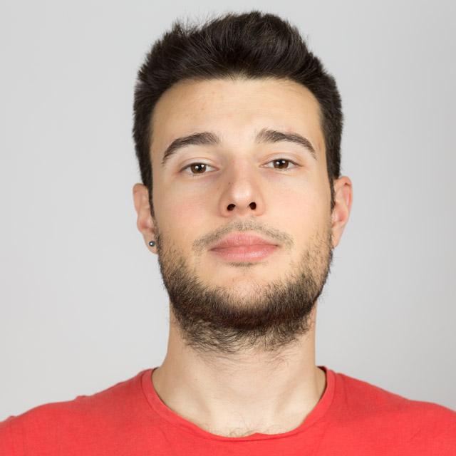 Matteo Pillon