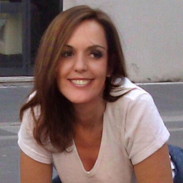 Paola Gargiulo Maffei